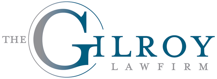 The Gilroy Law Firm Logo